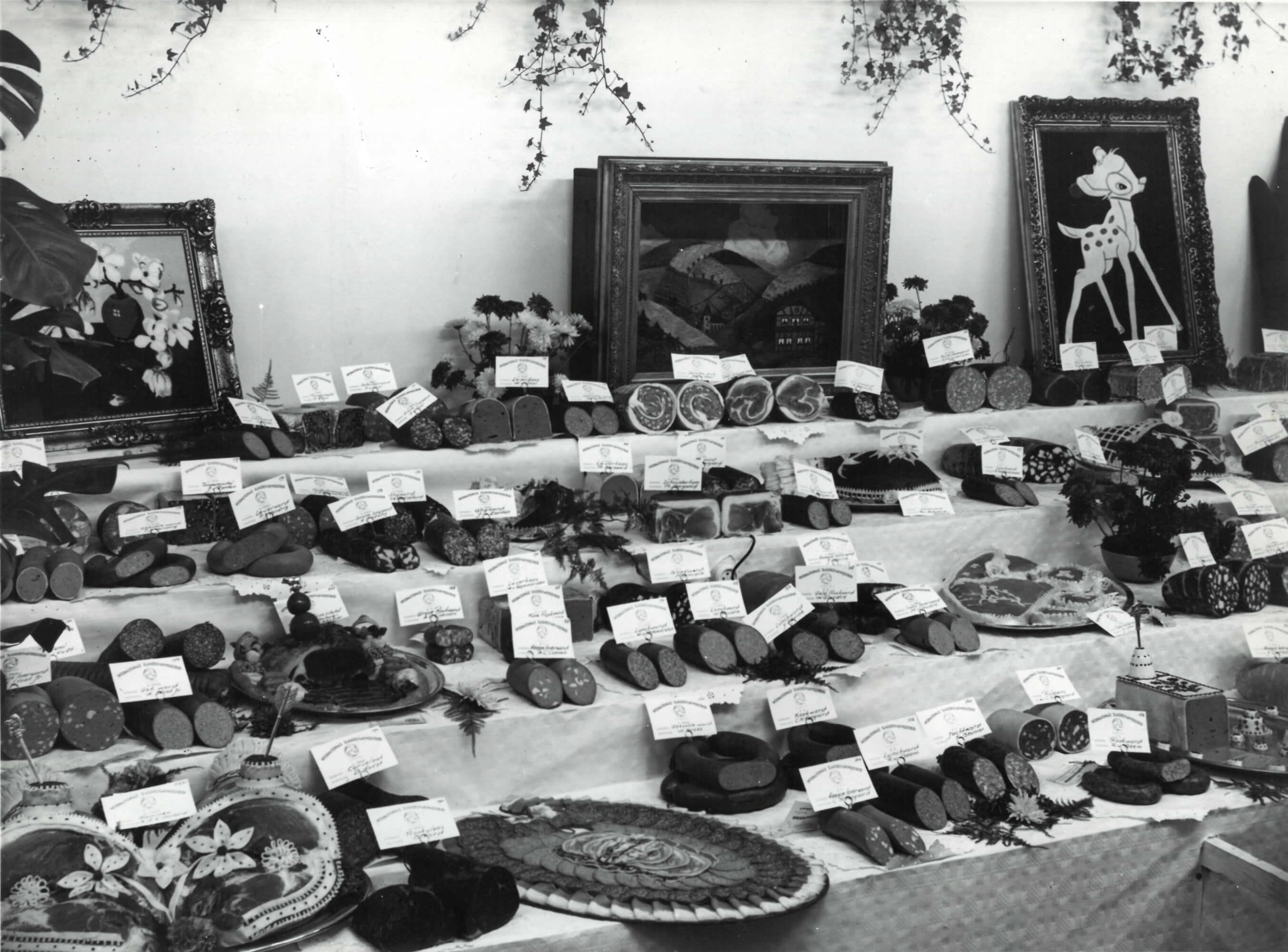 1935 - garneerschotels