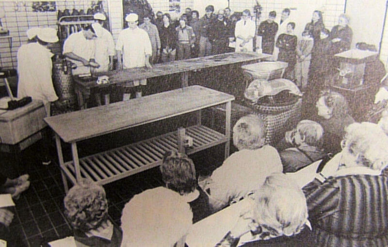1970 SVO-Opendag