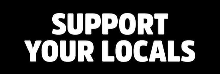 Header Support Your Locals